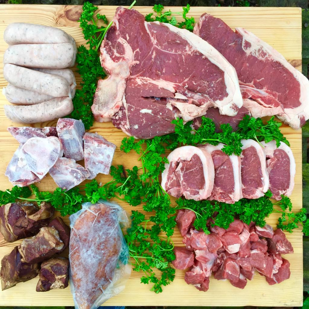 Buy Goat Meat Products Online